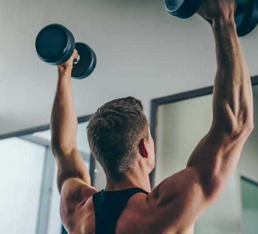 THE FITNESS APPROACH TO CLEAN BODY